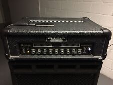 Mesa Boogie Big Block 750 bass amp head unit