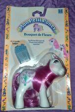 "MLP Mon Petit Poney Bouquet de Fleurs ""Tulipe"" Hasbro MY LITTLE PONY"
