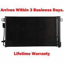 3649 New Condenser For Enclave Traverse Acadia Outlook 3.6 V6 Lifetime Warranty