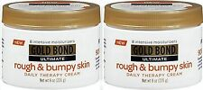 Gold Bond Ultimate Rough and Bumpy Skin Daily Therapy Cream - 8 oz ( 2 pack )