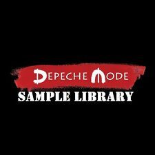 Alan Wilder Depeche Mode Samples E-MU EMU Emulator Emax II SoundFont SF2 EB2