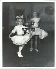 BETTE DAVIS rare candid VINTAGE ORIGINAL Whatever Happened to Baby Jane PHOTO c