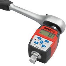 Clarke PRO238 1/2 pollici Unità Digitale Torque Adattatore da 30 – 360 NM BS EN ISO6789 STAN