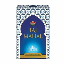 Brooke Bond Taj Mahal Tea 100% Original Assam Black Tea INDIA 1000gm   fs