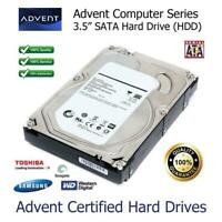 """320GB Advent DT1411 Tower 3.5"""" SATA Hard Drive (HDD) Replacement / Upgrade"""