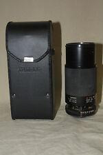 TAMRON ADAPTALL 103A 70-210mm 1:3.8-4 CF MACRO BBAR MC LENS NO MOUNT VG 7523