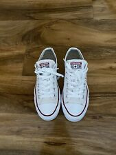 Converse Blanco Tamaño 5uk