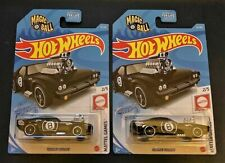 """Hot Wheels Rodger Dodger Magic 8 Ball """"most likely"""" & """"don't count on it"""""""