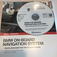 01 2002 BMW X5 740iL 745Li NAVIGATION CD MT ID WY UT AZ CO NM ND SD NE © 2015