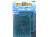 Tom Rapids Surface Skimmer Pre-Filter Pad, 2-Pack