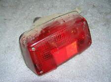 SUZUKI GSX 400 S FANALE RETROVISORE TAIL LIGHT