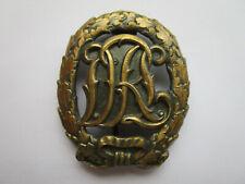 DRL-Sportabzeichen in bronze