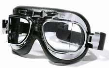 Goggle Fliegerbrille Antifog UV400 Motorradbrille für BMW Motorrad biker
