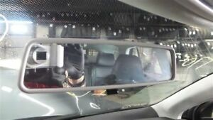 Rear View Mirror Sedan Without Automatic Dimming Fits 10-17 JETTA 309555