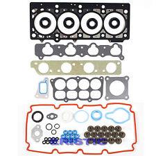 01-04 2.0L DODGE NEON L4 SOHC 16V HEAD GASKET SET VIN F