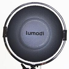 "11"" Lumodi Reflector 25° Beauty Dish Grid"
