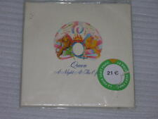 QUEEN a night at the opera JAPAN mini lp CD