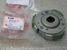ORIGINAL Embrayage centrifuge SYM EURO MX 125, HD 125 et : 22300-h6t-000