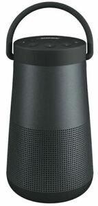 Bose Soundlink Revolve + Black Speaker