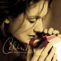 These Are Special Times - Audio CD By Celine Dion - GOOD