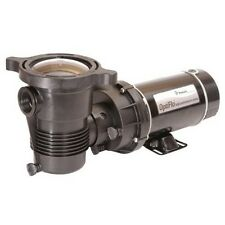 Pentair 347985 OptiFlo 1 HP Above Ground Swimming Pool Pump