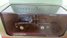 Corgi VA06710 Triumph Spitfire 40th Anniversary Ltd Edition of 2300