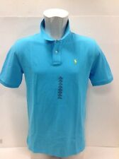 Polo Ralph Lauren Classic Short Sleeve Mens Boys Polo-Shirt, Size age (18-20) XL