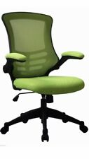 Brand New Green Luna Mesh Operator Task Home Office Chair