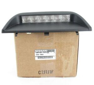 Genuine OEM Nissan 26590-9N00A 3rd Brake Light High Mount Stop Lamp 09-14 Maxima