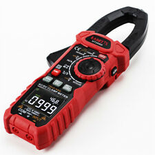 Kaiweets 208d 1000v Ac Dc Clamp Meter Inrush Current Diode Test Inrush Usa Ship
