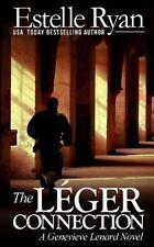 l?ger Connection : A Genevieve Lenard Novel: By Ryan, Estelle