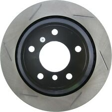 StopTech Disc Brake Rotor Rear Right for 525i / 528i / 530i / 540i # 126.34046SR