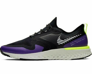 Nike Odyssey React 2 Shield Men's Running Trainers Shoes UK 7.5, 8.5