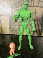 DC Collectibles DC Comics Icons: Swamp Thing with Un-Man from Dark Genesis~
