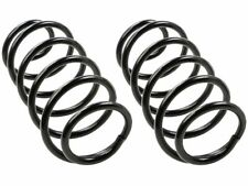 Front Coil Spring Set For 08-09 Ford Mercury Taurus X Sable AWD YW56Q9