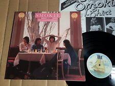 SMOKIE - THE MONTREUX ALBUM - LP - GERMANY 1978 - OIS