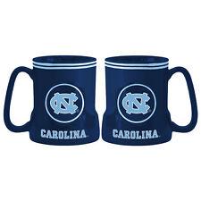 721c473b7d North Carolina Tar HEELS 18oz Game Time Coffee Mug