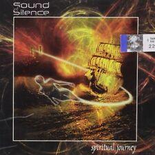 SOUND OF SILENCE - SPIRITUAL JOURNEY  CD NEUF