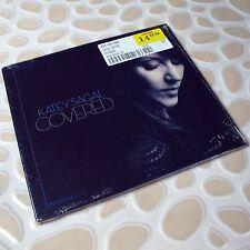 Katey Sagal - Covered 2013 USA CD Sealed NEW #147*