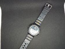 Rare Vintage Casio Digital Watch DIGI GRAPH 828 DGW-30 OLD SCHOOL RETRO