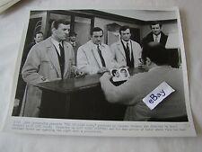 1969 THE SICILIAN CLAN Alain Delon Lino Ventura Movie Press Photo 8 x 10 E