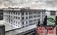 * TERNI : Il R. istituto Tecnico ( Ing. GUAZZARONI ) * Viaggiata 1927