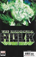 The Immortal Hulk Comic Issue 2 Limited Fifth Print Variant Modern Age 2019