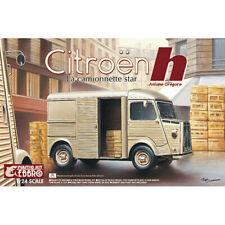 EBBRO 25007 – 1 24 CITROEN H Van Vehicle