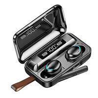 Auricolari Bluetooth Senza Fili Bluetooth 5.0 Auricolari Impermeabili Sportivi
