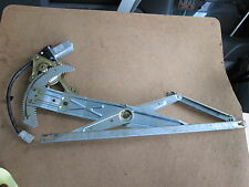92-95 HONDA CIVIC EJ 2DR  COUPE WINDOW REGULATOR AND MOTOR POWER