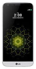 LG G5 VS987 - 32GB - Silver (Verizon) Smartphone
