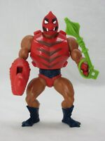 MOTU,Commemorative CLAWFUL,Masters of the Universe,100% complete,He Man