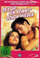 DVD NEU/OVP - Sex Up - Ich könnt' schon wieder - Andre Emanuel Kaminski