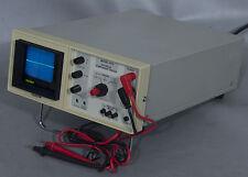 Vu-Data/VuData 3110 In-Circuit Component Tester / Curve Tracer